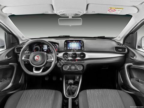 Fiat Argo (2018) özellikleri ve fiyatı - İhtiyaçlarım