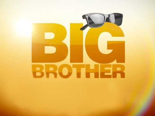Big brother party!