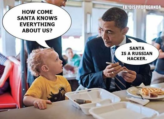 Santa is not who we think he is  http://funphotololz.com/funny/santa-not-think/