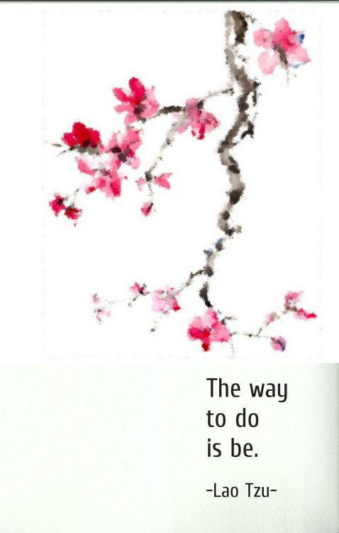 Draw & Wings. - The way to do is be. (Lao Tzu)