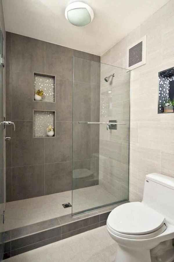 70 Cool Bathroom Shower Tile Remodel Design Ideas Insidexterior