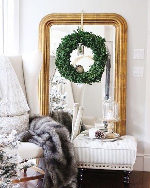 Großartig Tisch Weihnachtsbaum, Weihnachtskaminsims, Einfaches Weihnachten,  Weihnachtliches Zuhause, Weihnachtsplätzchen, Weiße Weihnachten,  Weihnachtsdekoration