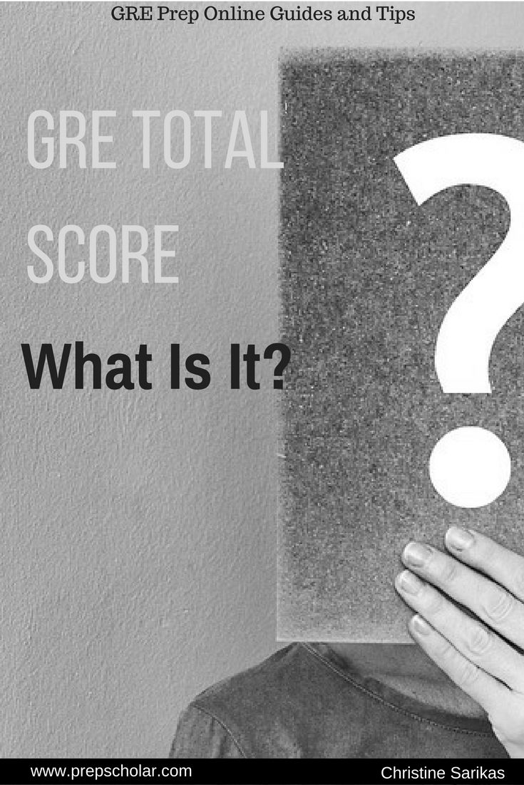 GRE scoring can be confusing. What do the numbers mean? What are they out of? This guide will explain the GRE total score for both the General and Subject Tests, as well as give data on average GRE scores and how well you need to do in order to get a perfect GRE score.