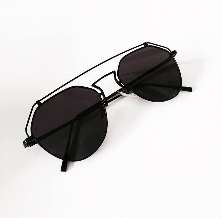 Officer Reflectors - Black