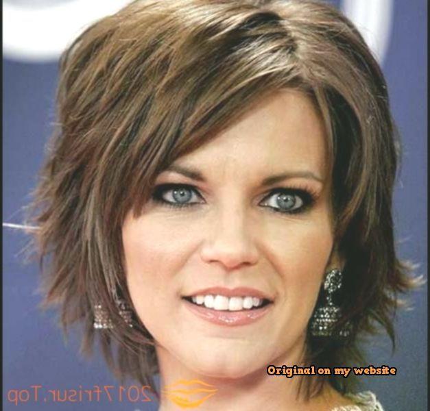 Bob Frisuren 2019 Frisuren Frauen Ab 50 Mit Brille Frisure Mode Frisuren Haircut For Thick Hair Short Hair With Layers Short Hairstyles For Thick Hair