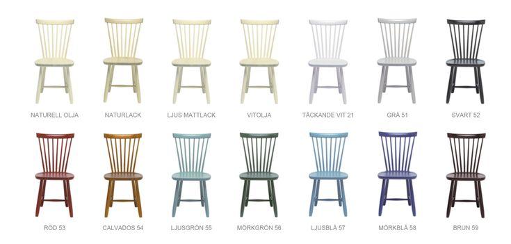 Stolab Lilla Åland stol - Köp hos Vision of Home - Design med Fri Frakt