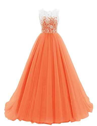 Dresstells Women's Long Tulle Ball Gowns Wedding Dress Ev... https://www.amazon.co.uk/dp/B00R7INEGA/ref=cm_sw_r_pi_dp_3LZHxbZ5Q5ZP3