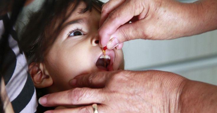 Campanha de multivacinação tem Dia D neste sábado em todo o país