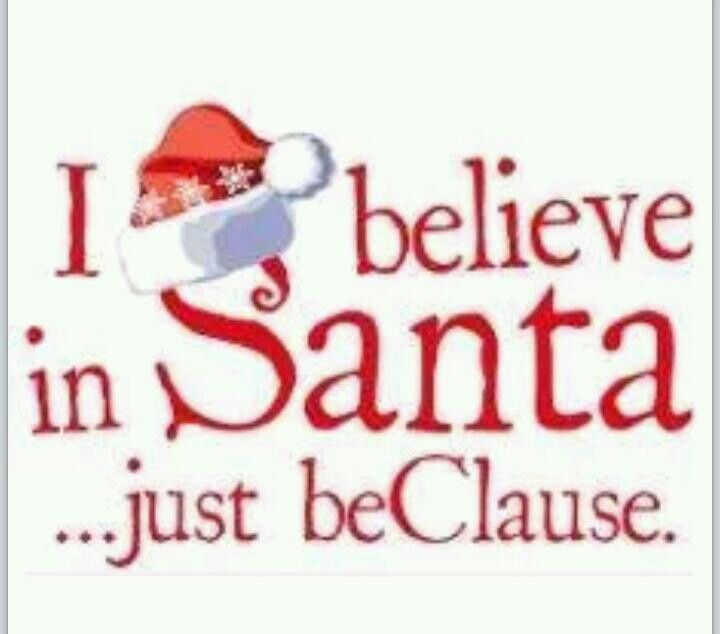Christmas Vacation Santa Quotes: 105 Best Santa Claus Images On Pinterest