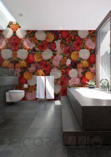 Обои Wall&Deco Wet System 14, WET_HA1401