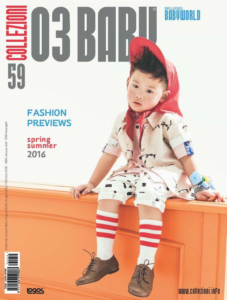 #03BabyCollezioni #03B59 #SS16 ph. #FedericoLeone st. #EleonoraCottafavi #fashion #shooting #mood #style #children #bebe #lifestyle #kids