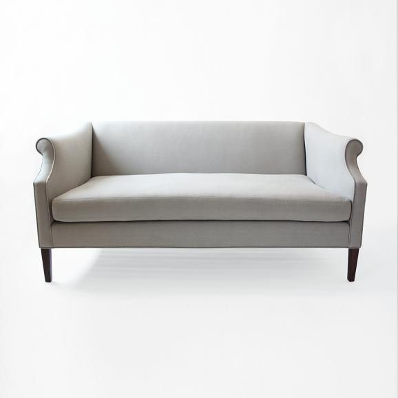Example couch from Sarah's interior furniture collection