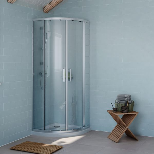 19 best ShowerPK images on Pinterest | Small bathrooms, Small shower ...