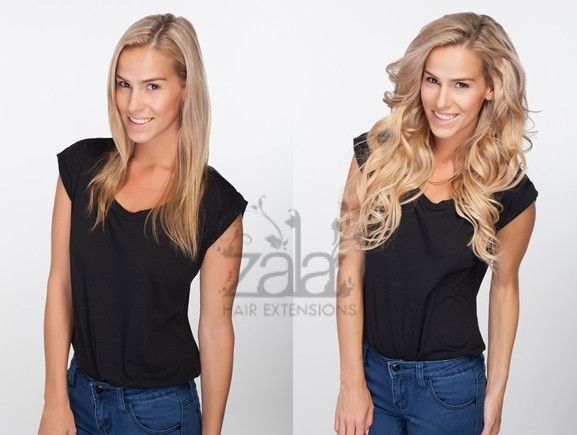 124 best before and afters images on pinterest hair extensions buy highlighted blonde clip in hair extensions today at zala over of remy human hair free post on all remy clip hair extensions australia wide pmusecretfo Choice Image