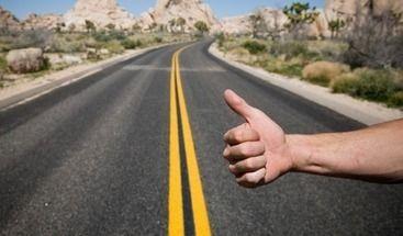 L'autostop, la vieille nouvelle pratique de l'ère collaborative