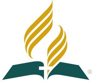Logo: The Official Site of the Seventh-day Adventist world church