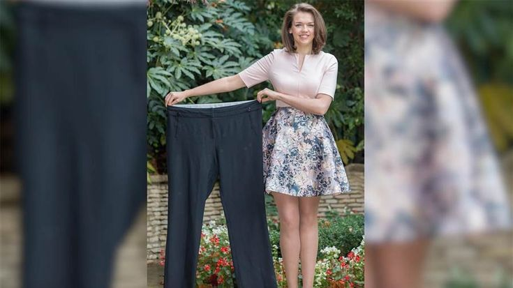 Woman loses 120 pounds with Slimming World - TODAY.com