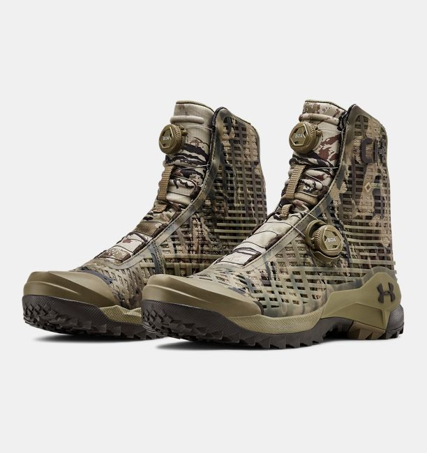 Men's UA CH1 GORE-TEX® Hunting Boots in