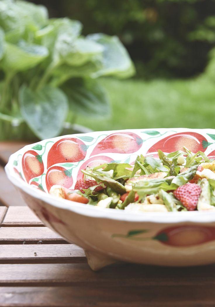 Vinaigrette zum salat