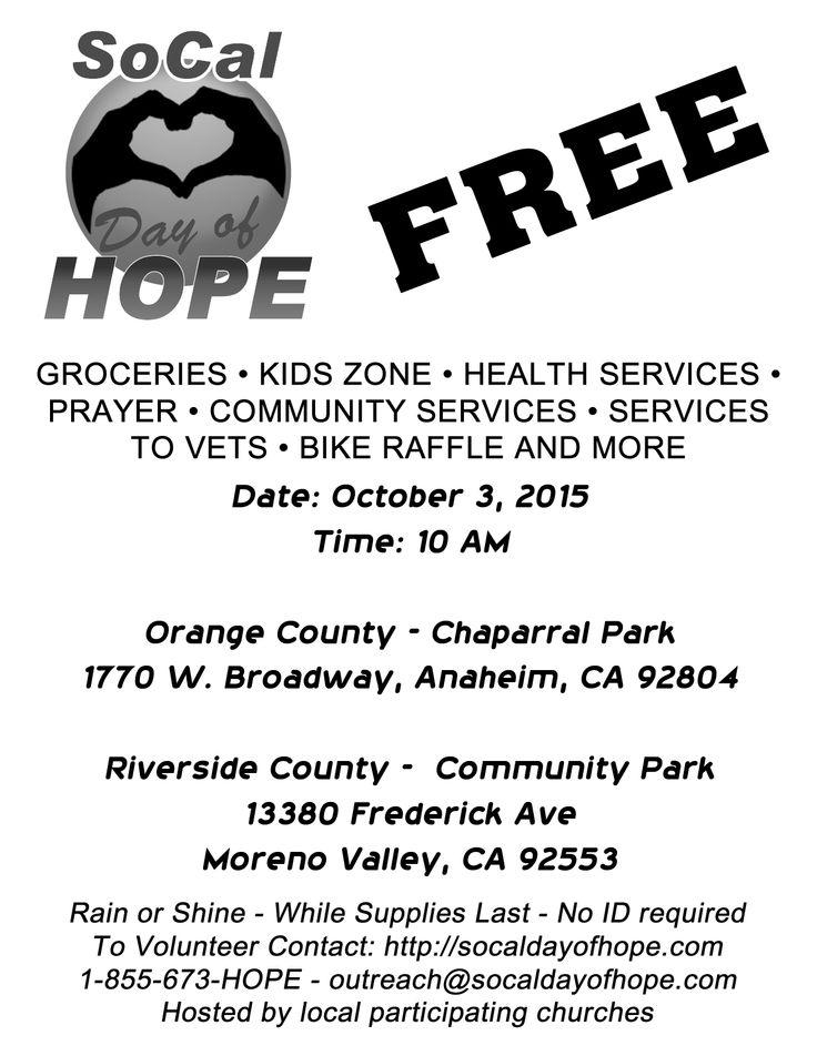 Oct 32015 event riverside county community park