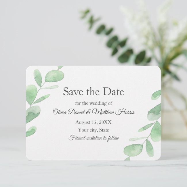 Create Your Own Response Card Zazzle Com Wedding Save The Dates Wedding Saving Response Cards