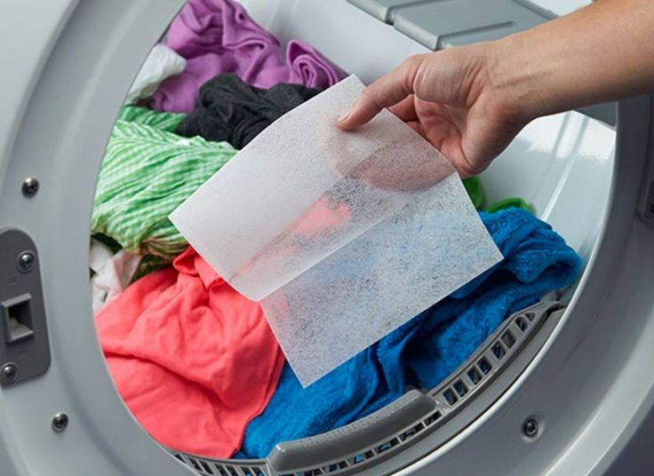 """Dryer sheets keep clothes soft and wrinkle free. But these are loaded with toxic chemicals. According to Erin Elizabeth, """"Most commercial dryer sheets are loaded with all sorts of toxic chemicals including Benzyl Acetate, Benzyl Alcohol, Chloroform and Linalool; none of which are good for your health. In addition to all the chemicals that end up on your skin, when …"""