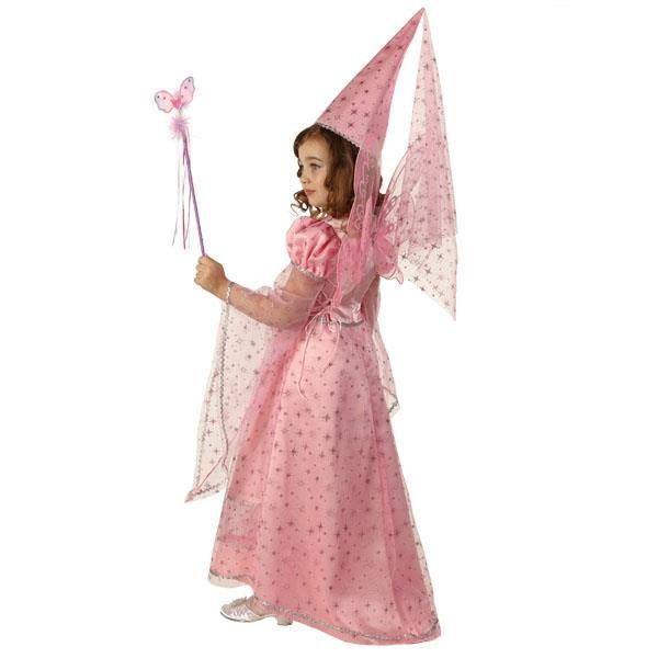 Карнавальный костюм феи