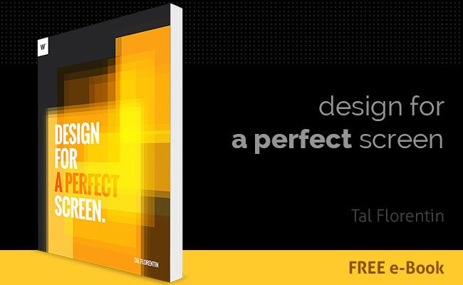 Free UX Design E-book by UX Specialist Tal Florentin - Code with Coffee