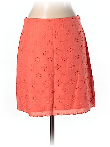 Ann Taylor LOFT Outlet Casual Skirt Size 2