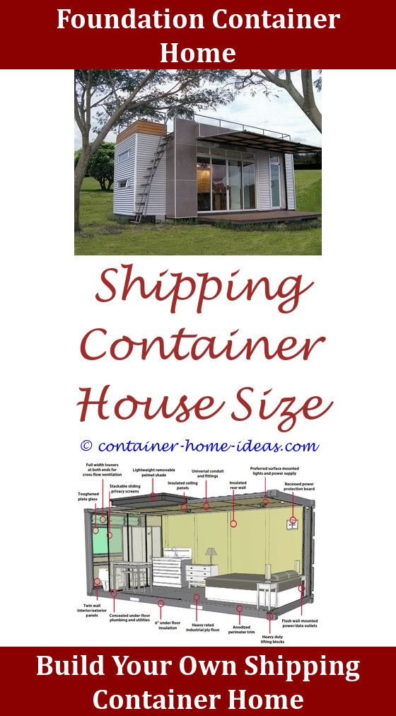 Selfcontainedairconditionermobilehomes Shipping Container Homes Site