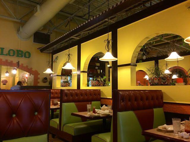 El Lobo Mexican Restaurant Review - Fuquay Varina, NC