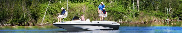 Glastron Boats : Runabouts, Deck Boats, Sport Boats and Cruisers