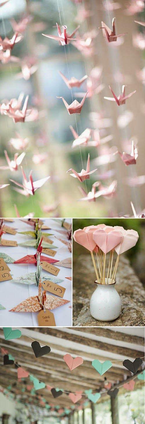 decoracion-bodas-con-origami-4.jpg (500×1459)