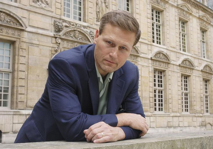David Baldacci: $15 million Like his fellow Southerner John Grisham, Baldacci was a lawyer before he turned his hand to writing novels full time. He's now published 26 of them, all of them best sellers. (Photo by Ulf Andersen/Getty Images)  Source: Forbes The Top-Earning Authors Of 2013