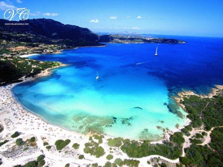 Www.lineadelleisole.com Costa Smeralda, Sardinia