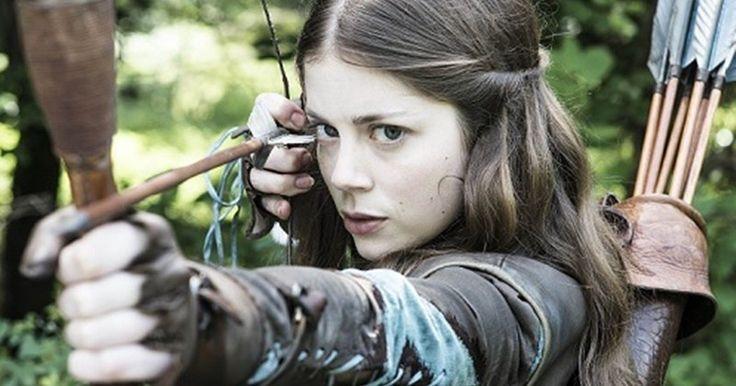 The Nun | Charlotte Hope de Game of Thrones entra para o elenco do derivado de 'Invocação do Mal'