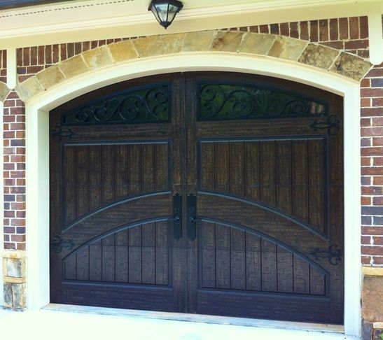 25 best ideas about carriage style garage doors on for Garage ad paris