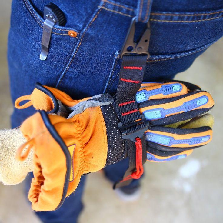 Best 25 Firefighter Gloves Ideas On Pinterest