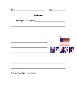 The History of Labor Day Holiday