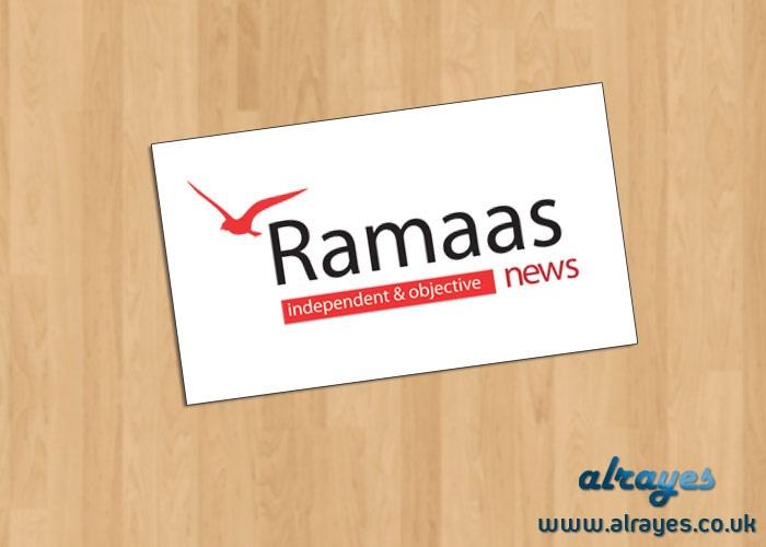 Ramaas News Logo http://goo.gl/UOhCM