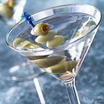 Martini Bar recipe - Canadian Living