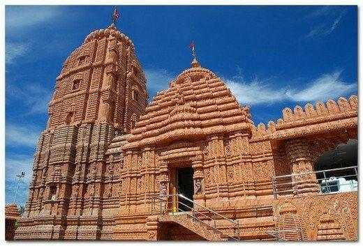 Jagannath Temple - Puri