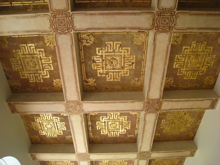 364 best CEILINGS images on Pinterest | Ceilings, Ceiling ...