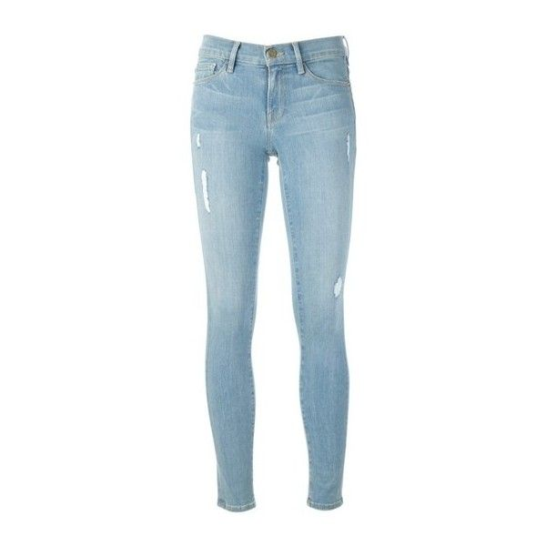 25  best ideas about Light Blue Skinny Jeans on Pinterest | Light ...
