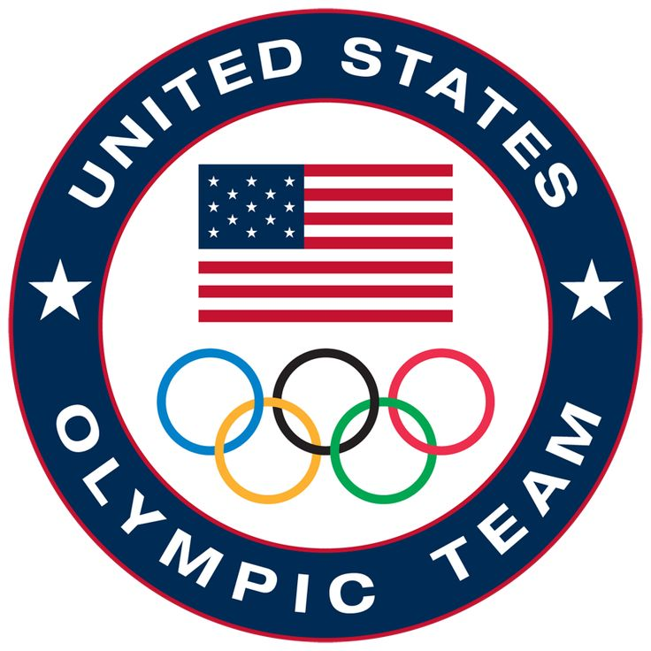 In preparation for the Sochi 2014 Winter Games the US Olympic Team has unveiled a new, clean logo.