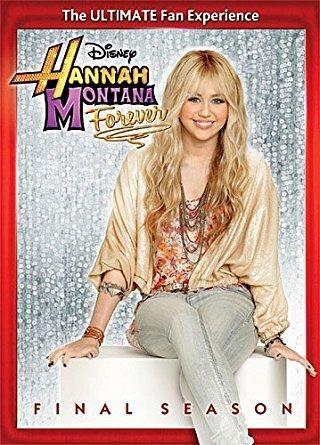 Hannah Montana Forever: Final Season (DVD) Miley Cyrus, Billy Ray Cyrus, Emily Osment, Jason Earles, Moises Arias