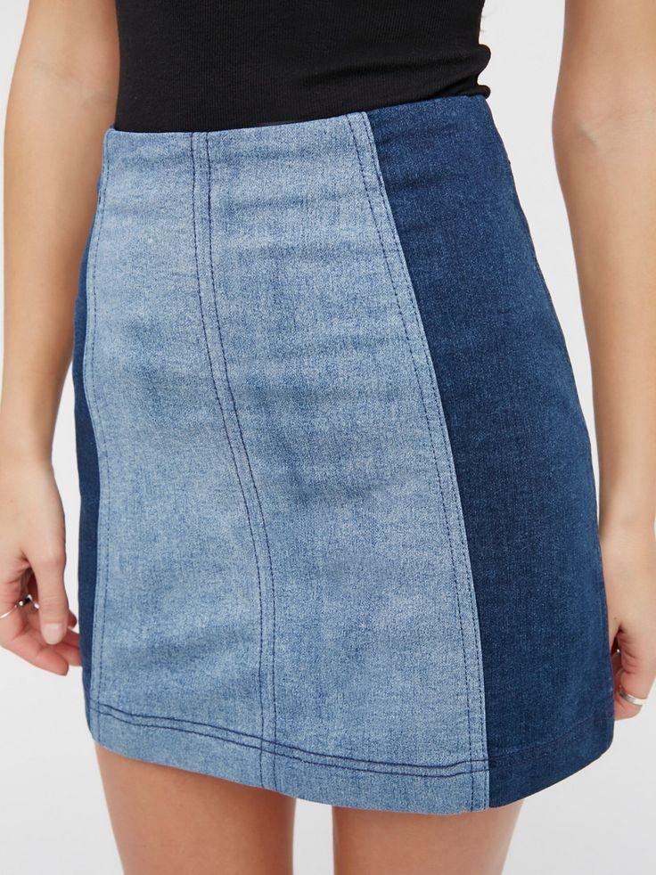 Cupro Skirt - design 674b by VIDA VIDA Free Shipping Cheap Free Shipping Eastbay r35Ovel