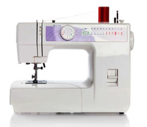 learn sewing machine repair