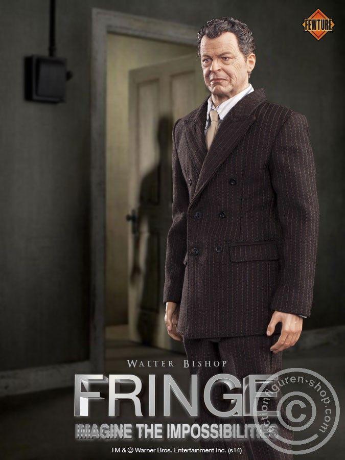 www.actionfiguren-shop.com | Fringe - Walter Bishop | Buy online