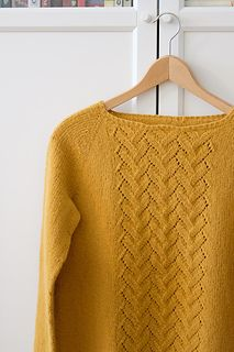 Ravelry: Line of Shapes pattern by Suvi Simola